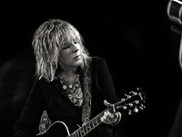 WTMD Welcomes Lucinda Williams at Rams Head Live