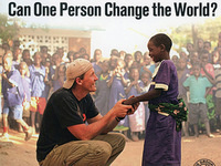 Jim Ziolkowski, Walk in Their Shoes: Can One Person Change the World?
