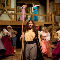 Shakespeare at Winedale 44th Summer Season