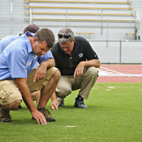 Turfgrass and Ornamental Field Day