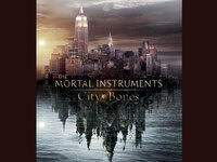 Teen Movie- The Mortal Instruments- City of Bones