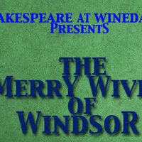 Shakespeare at Winedale presents The Merry Wives of Windsor in Austin