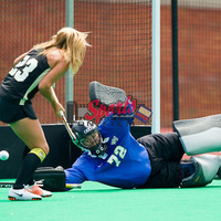 Field Hockey vs. Northwestern