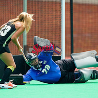 Field Hockey vs. California