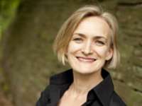 CU Music: organist Annette Richards