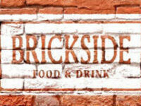 Happy Hour at Brickside