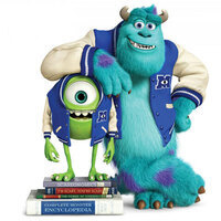 Monday Movie Madness -- Monsters University