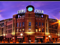CU Night at the Rockies