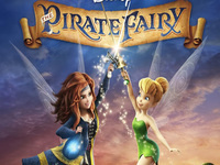 Free Family Flicks: The Pirate Fairy