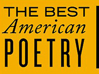 The Best American Poetry Reading 2014