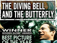 FILMTALK - The Diving Bell and the Butterfly