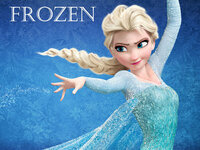 Monday Movie Madness -- Frozen