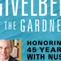 Retirement Event: Givelber at the Gardner