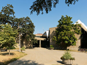 Hardin Library for Health Sciences