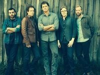 Steep Canyon Rangers at Rams Head Live