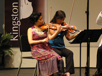 Kingston Chamber Music Festival