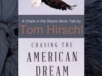 Book Talk: Chasing the American Dream--Understanding What Shapes our Fortunes