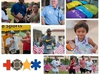 Valencia College 2nd Annual Family Walk/Run for Heroes