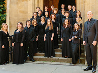 CU Music presents Schola Cantorum of Oxford