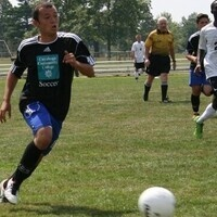 Western Campus Soccer Tryouts
