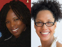 An Evening with Katia D. Ulysse and Tiphanie Yanique
