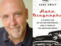 Earl Swift, Auto Biography: A Classic Car, An Outlaw Motorhead, and 57 Years of the American Dream