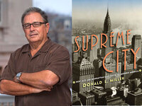 Donald L. Miller, Supreme City: How Jazz Age Manhattan Gave Birth to Modern America
