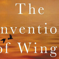 Book Discussion: The Invention of Wings by Sue Monk Kidd