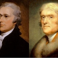 Hamilton v. Jefferson: Who's the MVP of the American Founding?
