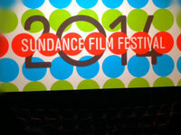 Sundance Film Fest Shorts on Tour (2014)