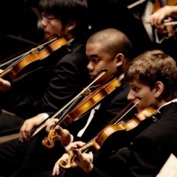 UT University Orchestra Auditions