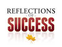 Reflections of Success