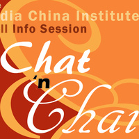 Chat n' Chai: Learn About Research & Travel Funding in India or China