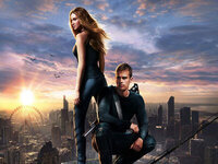 Teen Movie: Divergent
