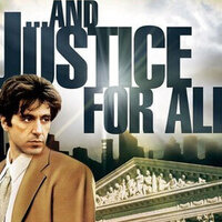 Southeast Cinematheque: And Justice for All