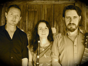MCTA: Traditional Celtic Music Trio Alt