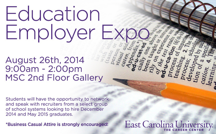 Education Employer Expo
