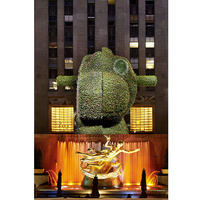 SOLD OUT - Public Art Fund Talk at The New School: Jeff Koons