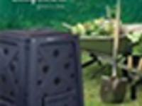 Rain Barrel & Compost Bin Sale - Pre-Order Now