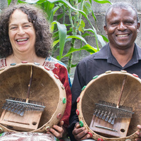 Shona Stories Through Song: An Mbira Concert by Fradreck Mujuru and Erica Azim