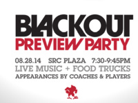 Blackout Preview Party