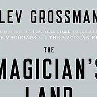Library Lecture: Lev Grossman
