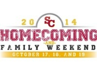 Homecoming & Family Weekend 2014