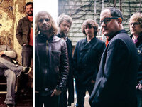 WTMD's First Thursdays with The Hold Steady, Hamilton Leithauser, and Among Wolves