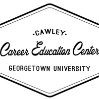 cawley career center georgetown cover letter