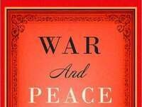 Tolstoy's Modern Epic: War and Peace