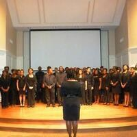 WFU Gospel Choir Homecoming Concert & Brunch
