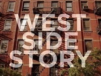 West Side Story (Oct. 17, 18, 19, 20, 24, 25, 26)