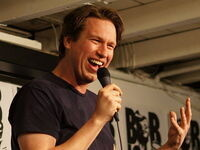 Comedy Show featuring Pete Holmes with opening act Chris Thayer