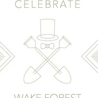 Celebrate Wake Forest: Groundbreaking Ceremony: Sutton Center
